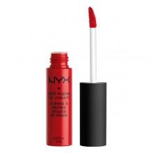 NYX SOFT MATTE LIP CREAM Crème à Lèvres