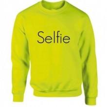 POST SCRIPTUM Selfie Sweatshirt