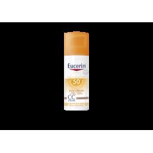 EUCERIN CC crème SPF 50 Teintée medium 50ML