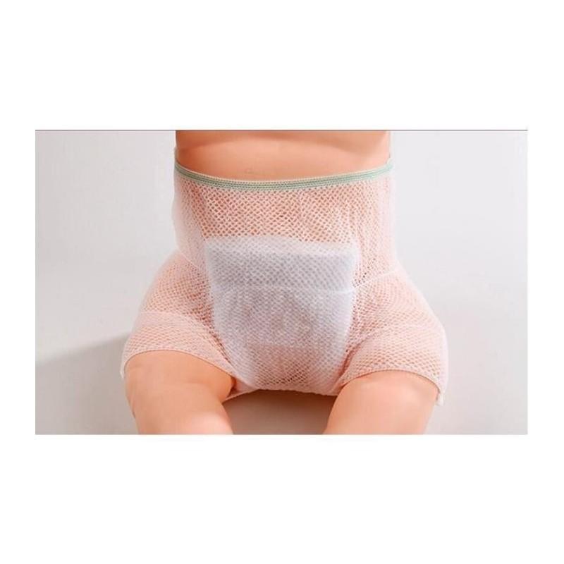 Bébé Confort 5 Slips Filet Extensibles