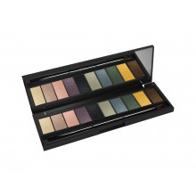 L'OREAL PARIS COLOR RICHE La Palette Gold