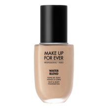 MAKE UP FOREVER WATER BLEND FOND DE TEINT VISAGE & CORPS