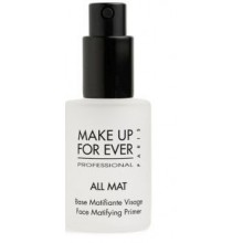 MAKE UP FOREVER ALL MAT Base Matifiante