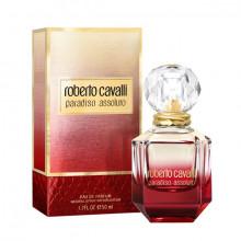 ROBERTO CAVALLI Paradisso Assoluto Eau de Parfum