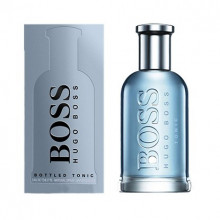 Hugo Boss BOSS BOTTLED TONIC Eau de Toilette Spray