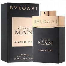 BVLGARI MAN BLACK ORIENT Eau de Parfium