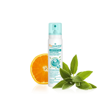 PURESSENTIEL SPRAY CIRCULATION 17 Huiles Essentielles 100ML
