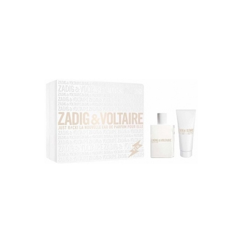 ZADIG & VOLTAIRE Just Rock COFFRET