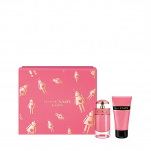 PRADA CANDY GLOSS COFFRET