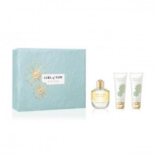 ELIE SAAB GIRL OF NOW COFFRET