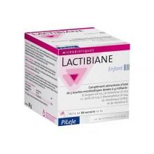 LACTIBIANE ENFANT Boite de 30 Sachets