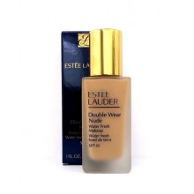 ESTEE LAUDER DOUBLE WEAR NUDE Teint Longue Tenue Intransférable SPF30