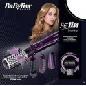 BABYLISS Brosse Soufflante BE LISS 1000W Brosse Sechante Lissante Rotative 2736E