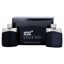MONT BLANC LEGEND Coffret