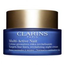 CLARINS MULTI-ACTIVE Crème Légère