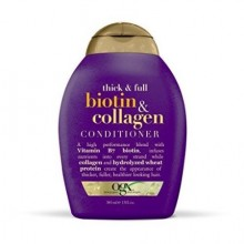 OGX BIOTON & COLLAGEN Shampooing 577 ML