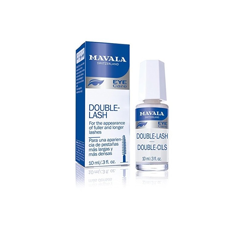 MAVALA EYE CARE DOUBLE CILS 10ML