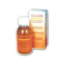 SOLUDON BAIN DE BOUCHE ANTISEPTIQUE