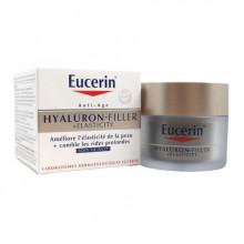 EUCERIN Hyaluron-Filler Elasticity Soin Redensifiant Intensif Nuit