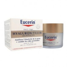 EUCERIN Hyaluron-Filler Elasticity Soin Redensifiant Intensif Jour