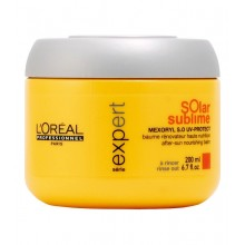 L'OREAL PROFESSIONNEL MASQUE SOLAR SUBLIME 200 ML