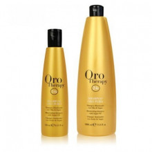 ORO THERAPY SHAMPOOING à l'Huile d'Argan