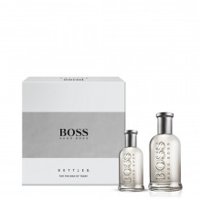 HUGO BOSS BOSS BOTTLED COFFRET
