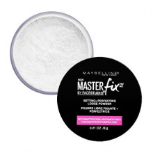 MAYBELLINE MASTER FIX POUDRE LIBRE FIXANTE ET PERFECTRICE