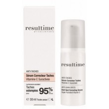 RESULTIME Sérum Correcteur Taches 30 ML