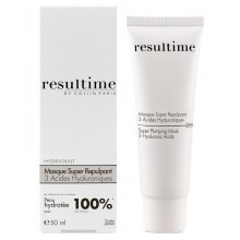 RESULTIME MASQUE SUPER REPULPANT