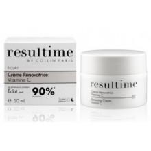 RESULTIME Crème Rénovatrice Vitamine C