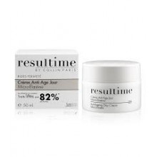 RESULTIME CREME ANTI AGE JOUR 50 ML