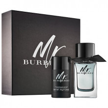 BURBERRY MR BURBERRY COFFRET