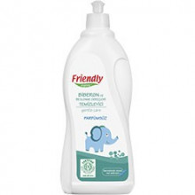 FRIENDLY ORGANIC BABY LIQUIDE 750 ML