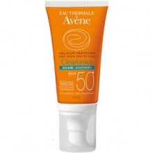 AVENE Cleanance solaire haute protection SPF 50+