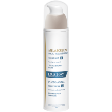 DUCRAY MELASCREEN PHOTO-AGING CRÈME NUIT 50 ML
