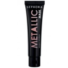SEPHORA COLLECTION Masque Métallique Or Rose Tonifiant 35 ml