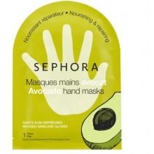 SEPHORA COLLECTION Masques Mains Gants Soin Imprégnés