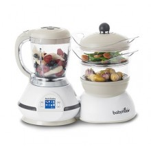 BABYMOOV NUTRIBABY Classic Robot Multifonctions