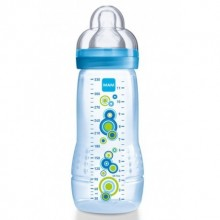MAM BIBERON EASY ACTIVE BLANC 330ML