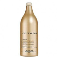L'OREAL Absolut Repair Lipidum Shampoing 1500 ml