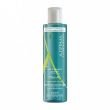 ADERMA GEL MOUSSANT PURIFIANT PHYS-AC 200 ml