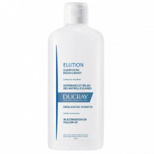 DUCRAY ELUTION Shampooing