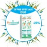 OFFRE PURESSENTIEL Duo Spray Assainissant à LOT de 2
