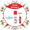 OFFRE PURESSENTIEL Spray Anti Pique Répulsif 75ML avec Roller Apaisant OFFERT