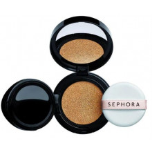 SEPHORA COLLECTION WONDERFUL CUSHION Fond de Teint Coussin Eclat et Fini Naturel