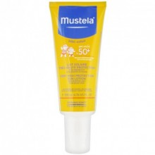 MUSTELA SPRAY SOLAIRE TRÈS HAUTE PROTECTION 200 ML
