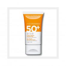 CLARINS Crème Solaire Anti Rides Visage UVA/UVB 50