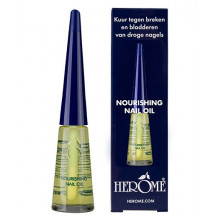 HEROME Huile Nourrissante pour Ongles