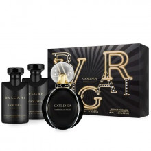 BVLGARI GOLDEA The Roman Night COFFRET